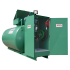 """Beiser Environnement - Station citerne fuel acier double paroi 2000 L, NN2G avec limiteur de remplissage 2"""""""