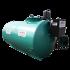 """Beiser Environnement - Station citerne fuel neuve 20000 L double paroi avec pompe 72 L/min 1er prix sécurisée avec limiteur de remplissage 2"""""""