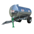 Beiser Environnement - Citerne sur châssis 1000 litres