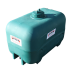 Beiser Environnement - Citerne en plastique PEHD avec vanne 650 litres