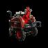 Pompe à incendie sur chariot électrique mobile - Petit modèle