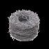 Ronce type MOTTO GALVA C, le rouleau de 250 m Ø 1,7 mm