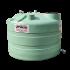 Beiser Environnement - Citerne verticale PEHD 3000 L