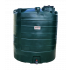 Beiser Environnement - Citerne verticale PEHD 7500 L