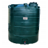 Beiser Environnement - Citerne verticale PEHD 5000 L