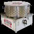 Beiser Environnement - Plumeuse volaille rotative automatique DIT 95