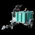 Beiser Environnement - Leader de la vente de matériel agricole - Pack Nettoyeur Haute Pression 300 L sur chassis routier 750 KG - Vue d'ensemble