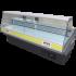 Beiser Environnement - Vitrine réfrigérée compacte vitres droites 2500