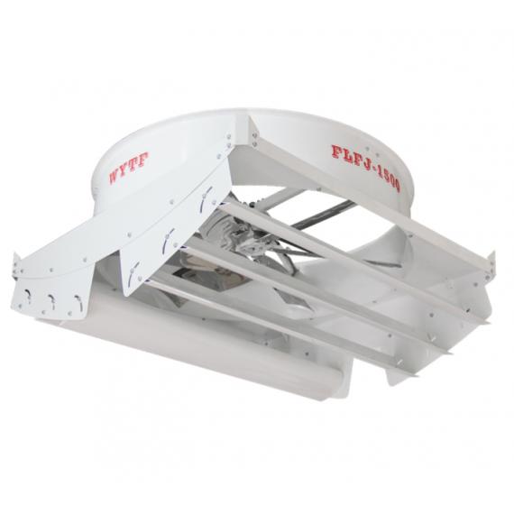 Ventilateur de plafond  250 m3/min