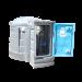Station verticale double paroi PEHD B-blue 5000 litres - Vue détail